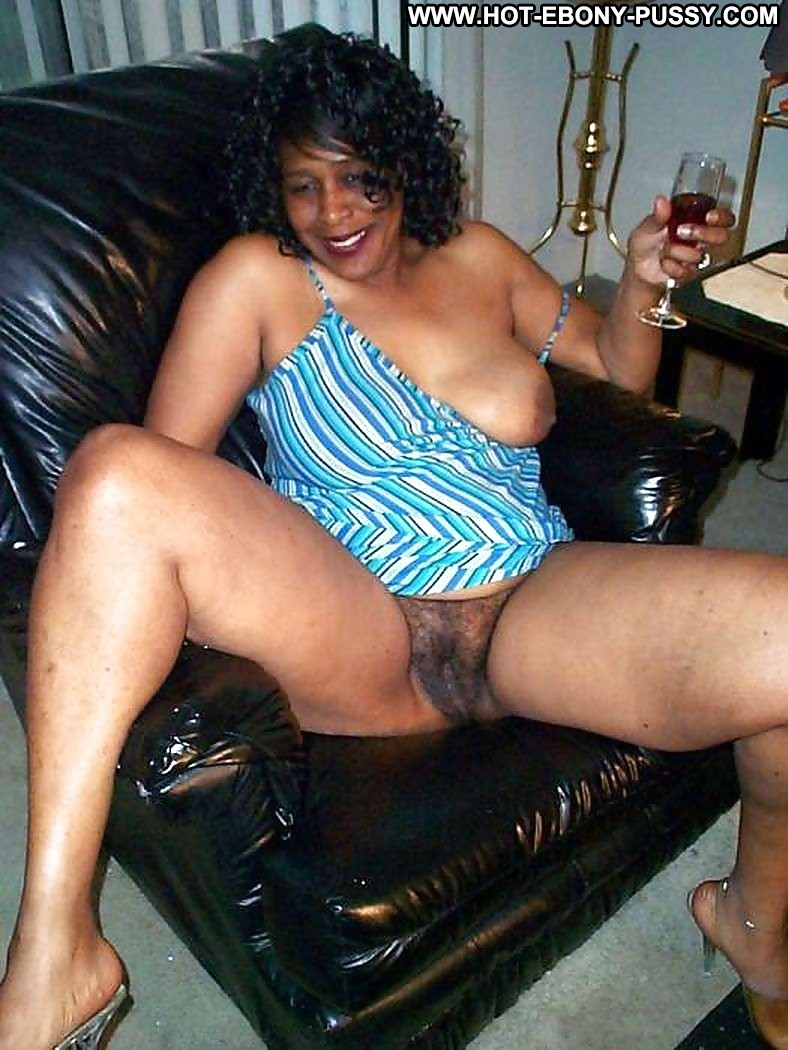 Mature fat black women-8145