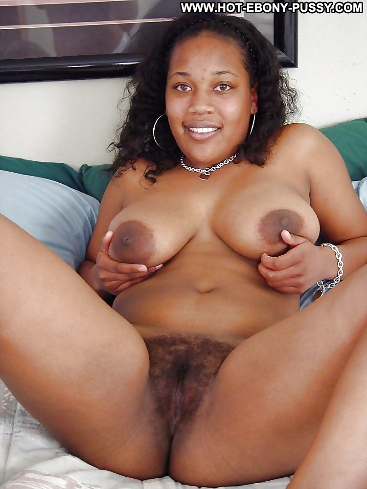 Roni Private Pics Ebony Black Ethnic Sexy Boobs-8352