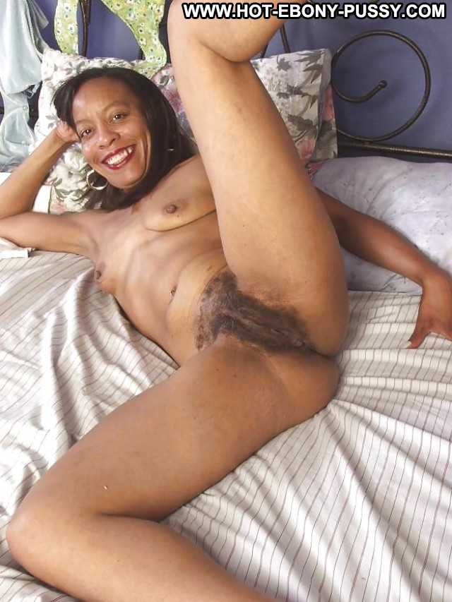 Private mature amateur ebony