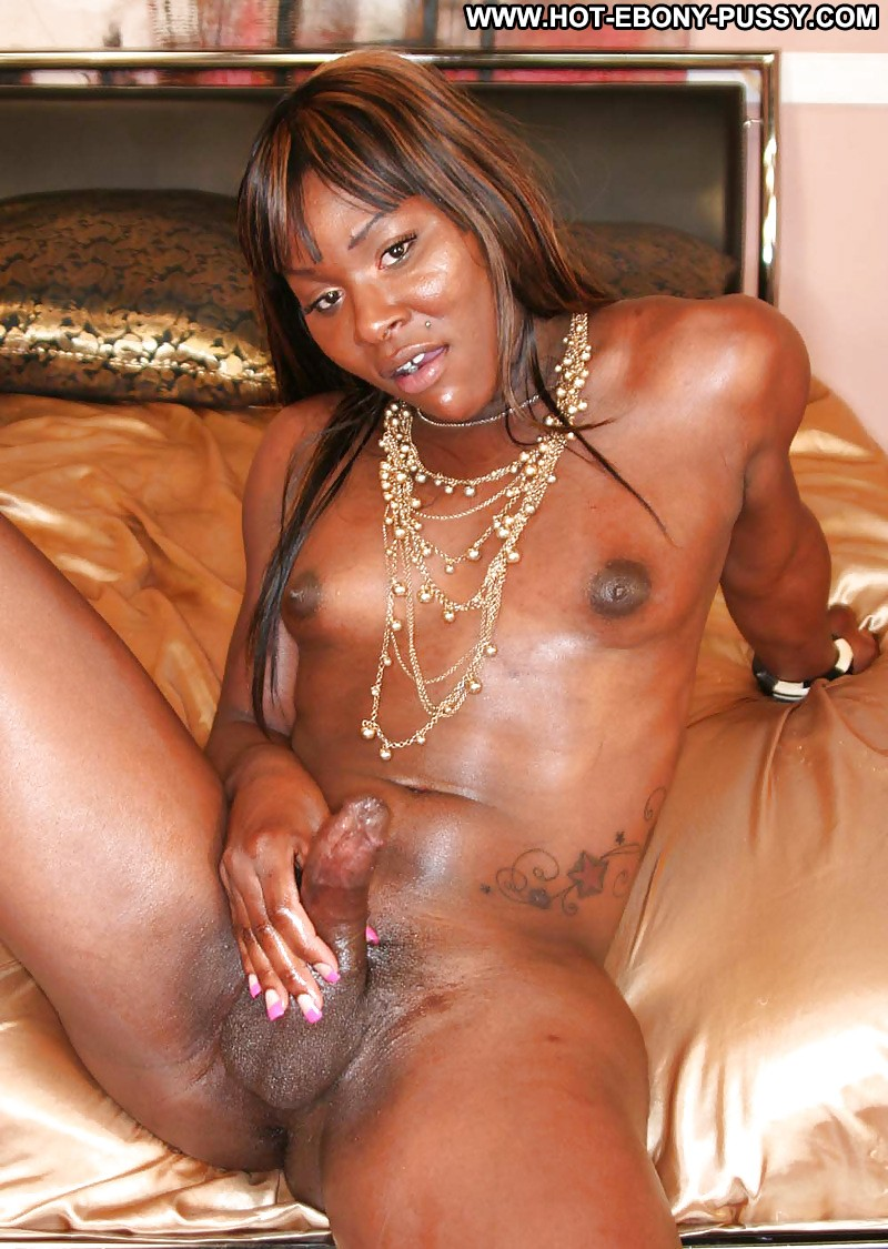 Chubby Black Tranny Galleries