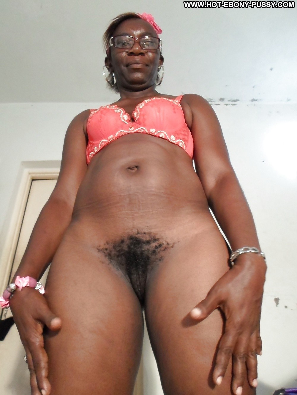 Clare Private Pics Ebony Black Ethnic Mature Milf-5058