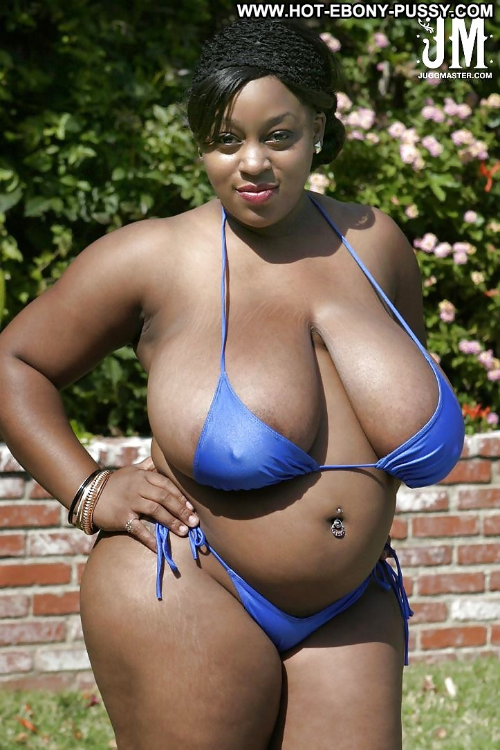 Ellan Private Pics Ebony Black Ethnic Bbw Boobs Big Boobs-8921