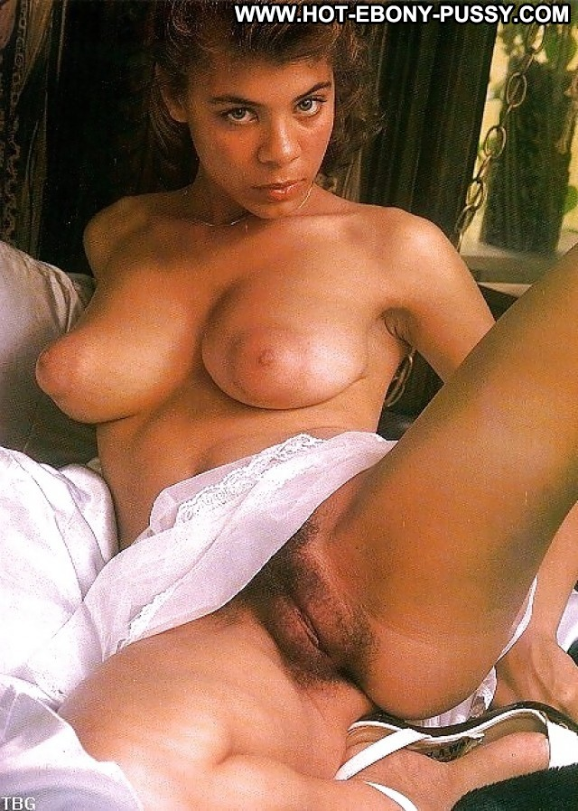 Vintage ebony boobs