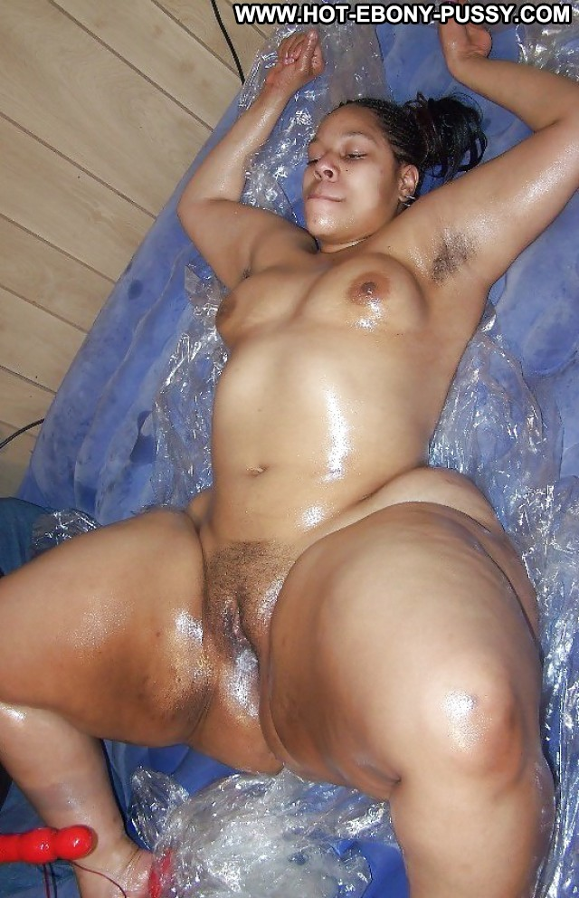 Ebony bbw ass fucking