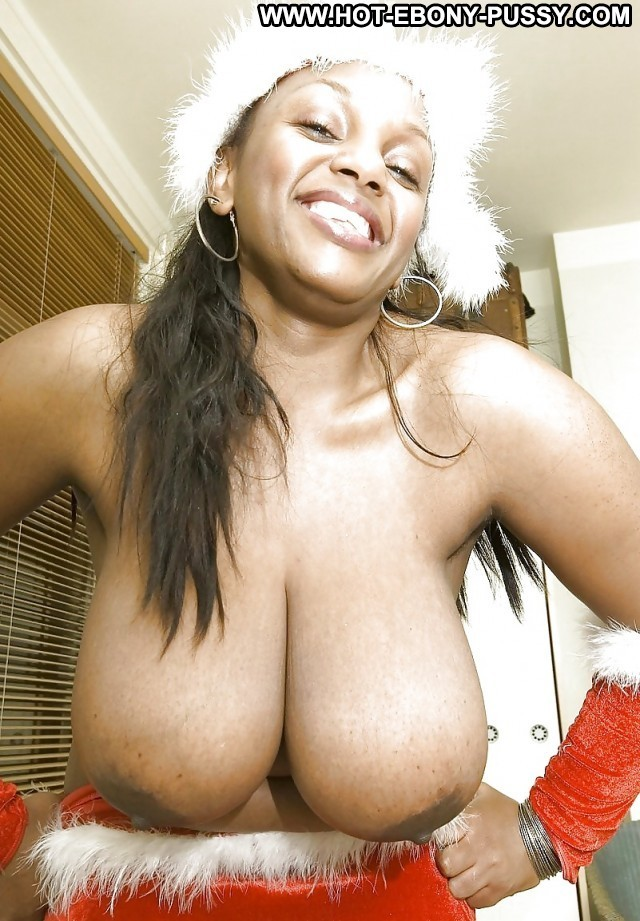 Jena Private Pictures Christmas Ebony Boobs Hot Big Boobs
