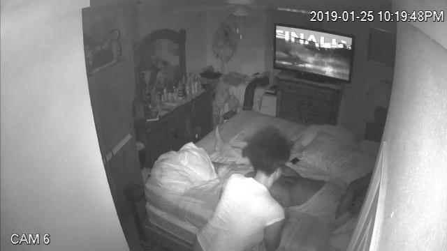 Toshia Ebony Stolen Private Video Hot Porn