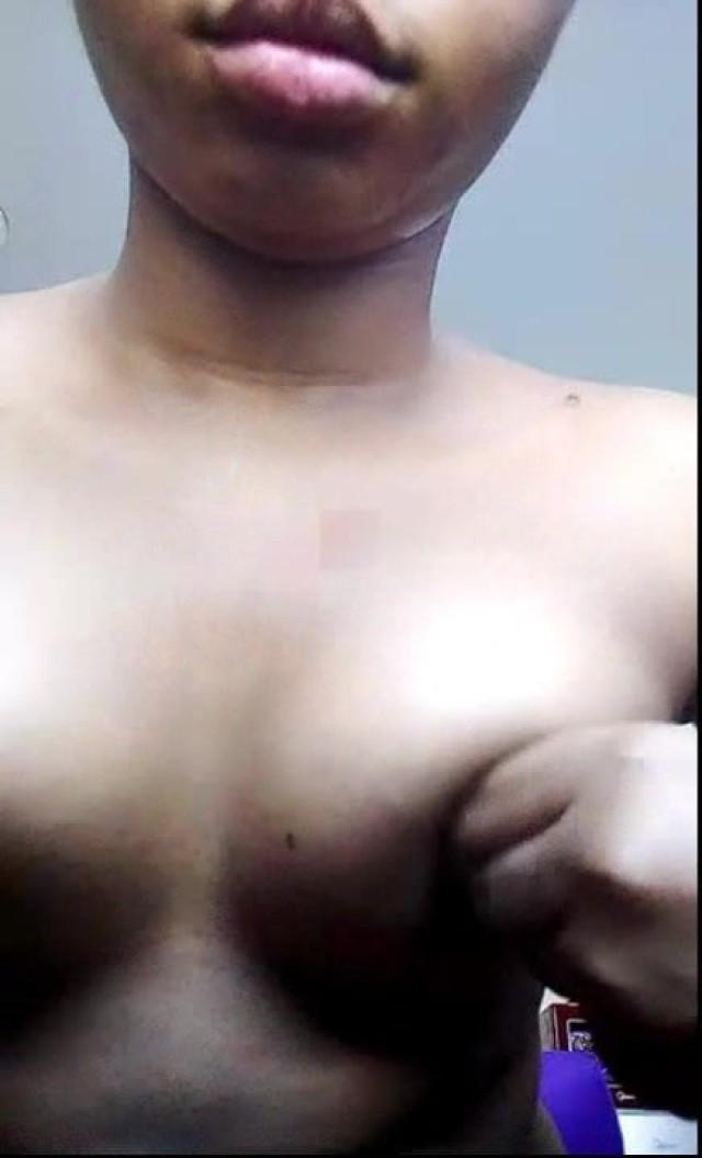 Rebeca Stolen Private Video Hot Ebony Porn